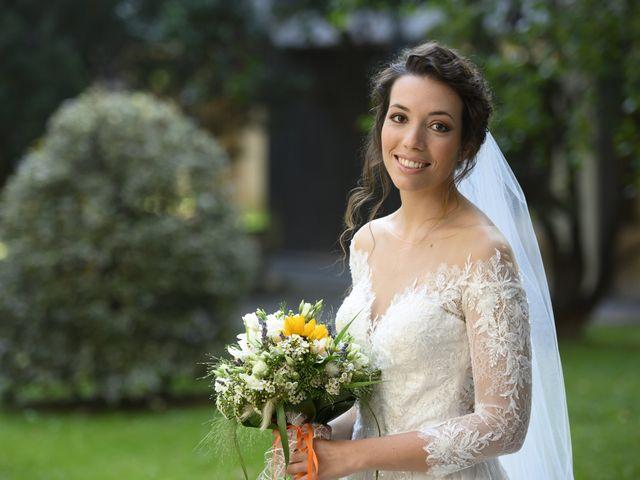 Il matrimonio di Andrea e Valeria a Rho, Milano 19