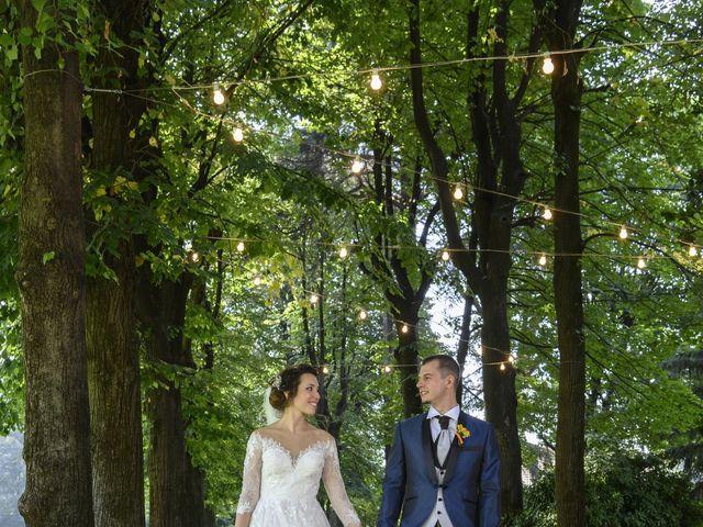 Il matrimonio di Andrea e Valeria a Rho, Milano 38