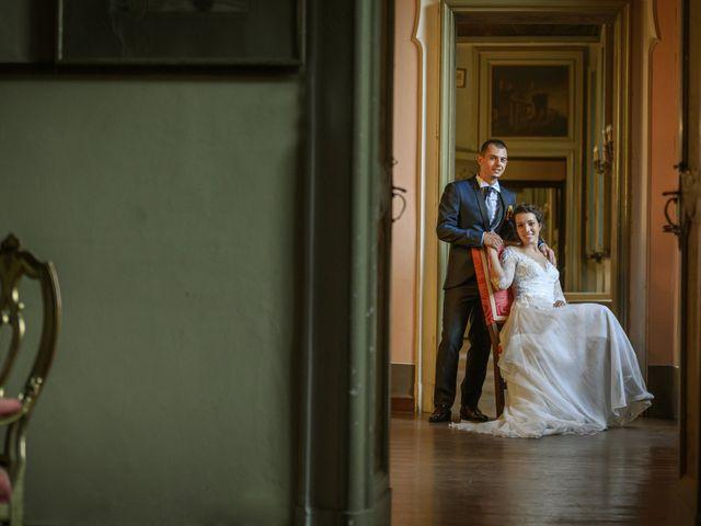 Il matrimonio di Andrea e Valeria a Rho, Milano 51