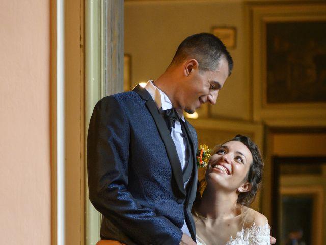 Il matrimonio di Andrea e Valeria a Rho, Milano 52