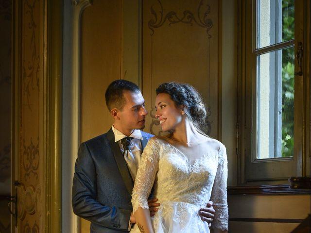 Il matrimonio di Andrea e Valeria a Rho, Milano 53