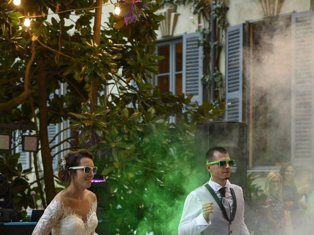 Il matrimonio di Andrea e Valeria a Rho, Milano 1