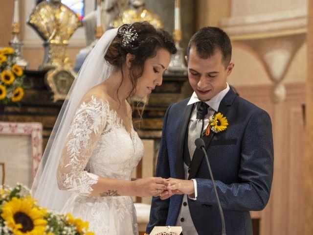 Il matrimonio di Andrea e Valeria a Rho, Milano 26