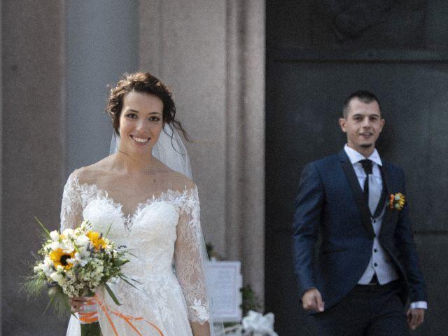 Il matrimonio di Andrea e Valeria a Rho, Milano 34