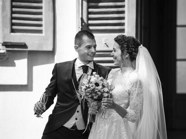 Il matrimonio di Andrea e Valeria a Rho, Milano 43