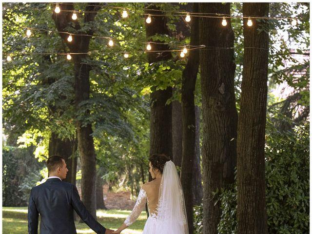Il matrimonio di Andrea e Valeria a Rho, Milano 41