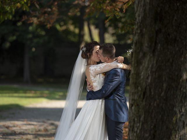 Il matrimonio di Andrea e Valeria a Rho, Milano 42
