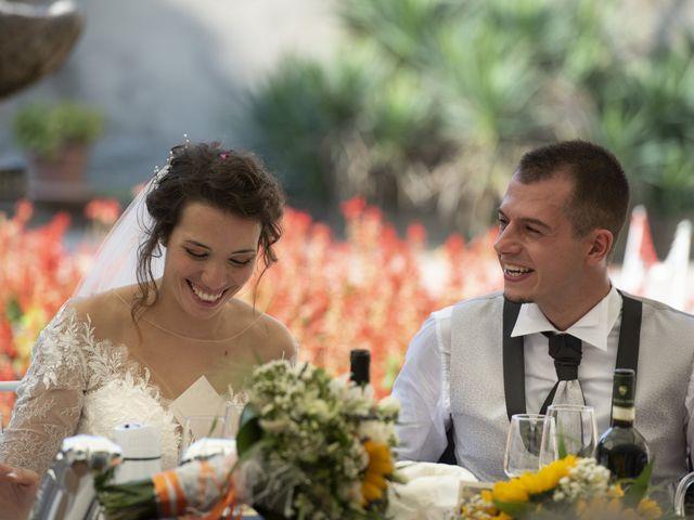 Il matrimonio di Andrea e Valeria a Rho, Milano 48