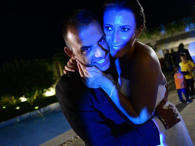 Le nozze di Valentina e Umberto