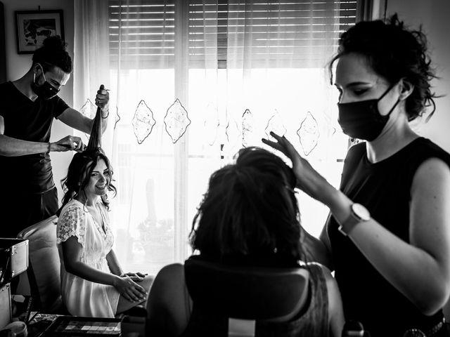 Il matrimonio di Valentina e Alessandro a Acireale, Catania 3