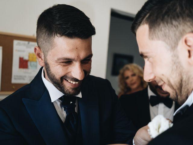 Il matrimonio di Valentina e Alessandro a Acireale, Catania 8