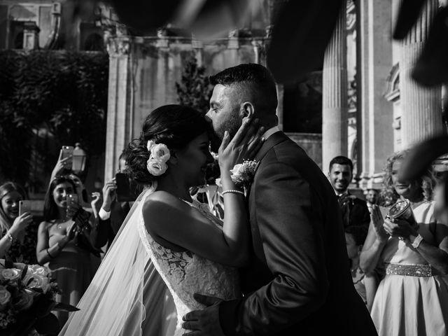 Il matrimonio di Valentina e Alessandro a Acireale, Catania 10