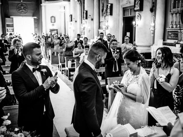 Il matrimonio di Valentina e Alessandro a Acireale, Catania 11