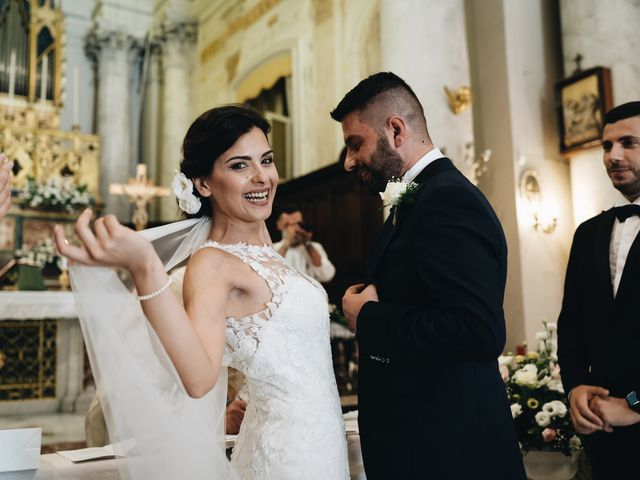 Il matrimonio di Valentina e Alessandro a Acireale, Catania 12