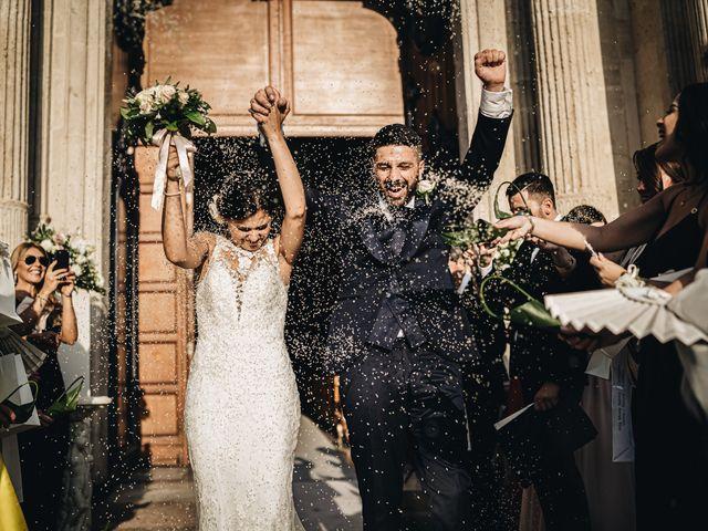 Il matrimonio di Valentina e Alessandro a Acireale, Catania 13