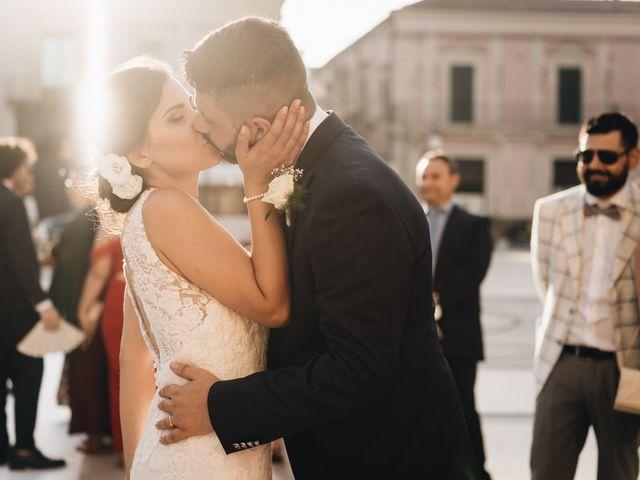 Il matrimonio di Valentina e Alessandro a Acireale, Catania 15