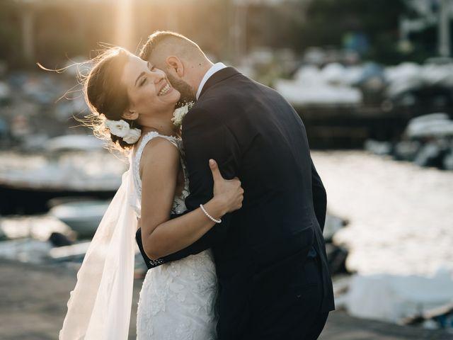 Il matrimonio di Valentina e Alessandro a Acireale, Catania 17