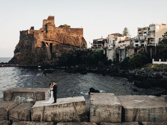 Il matrimonio di Valentina e Alessandro a Acireale, Catania 18