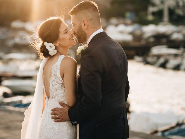 Il matrimonio di Valentina e Alessandro a Acireale, Catania 20
