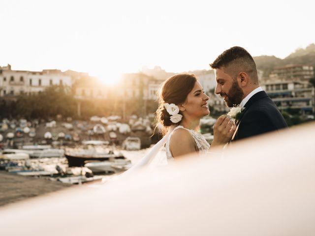 Il matrimonio di Valentina e Alessandro a Acireale, Catania 21