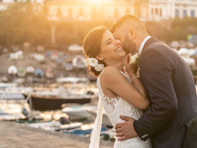Il matrimonio di Valentina e Alessandro a Acireale, Catania 1