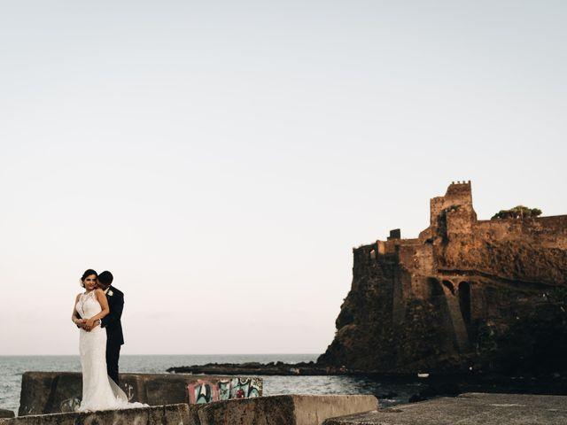 Il matrimonio di Valentina e Alessandro a Acireale, Catania 24
