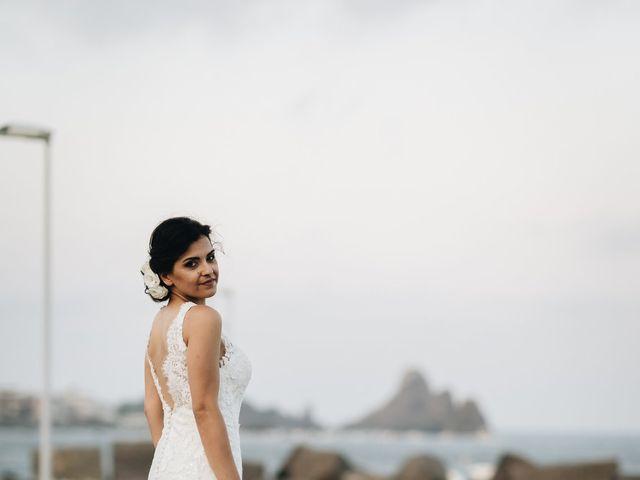 Il matrimonio di Valentina e Alessandro a Acireale, Catania 25