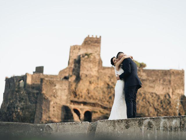 Il matrimonio di Valentina e Alessandro a Acireale, Catania 26