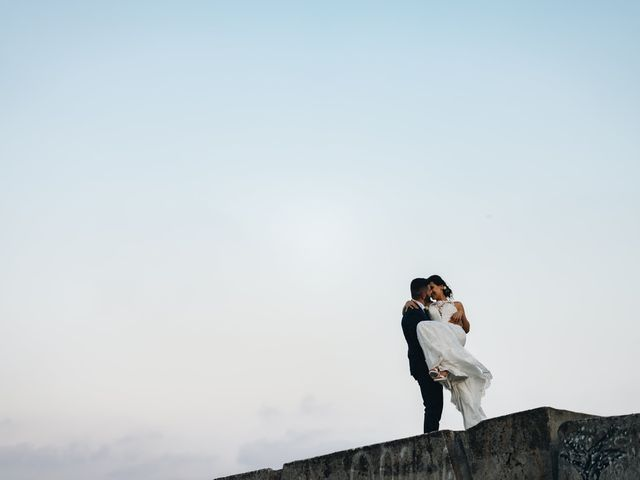 Il matrimonio di Valentina e Alessandro a Acireale, Catania 27