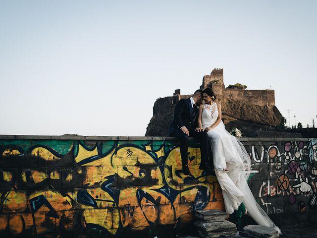 Il matrimonio di Valentina e Alessandro a Acireale, Catania 28