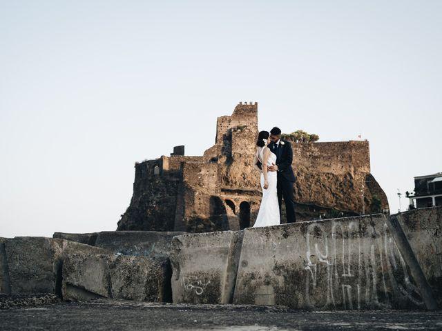 Il matrimonio di Valentina e Alessandro a Acireale, Catania 29