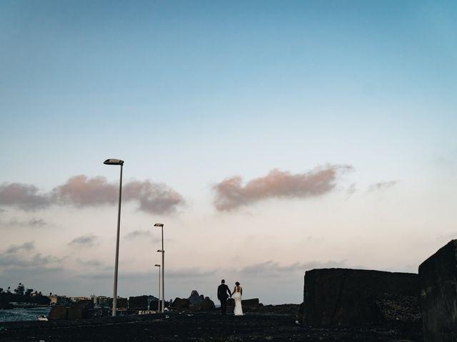 Il matrimonio di Valentina e Alessandro a Acireale, Catania 31