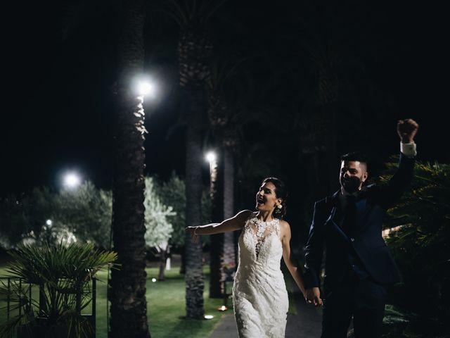 Il matrimonio di Valentina e Alessandro a Acireale, Catania 32