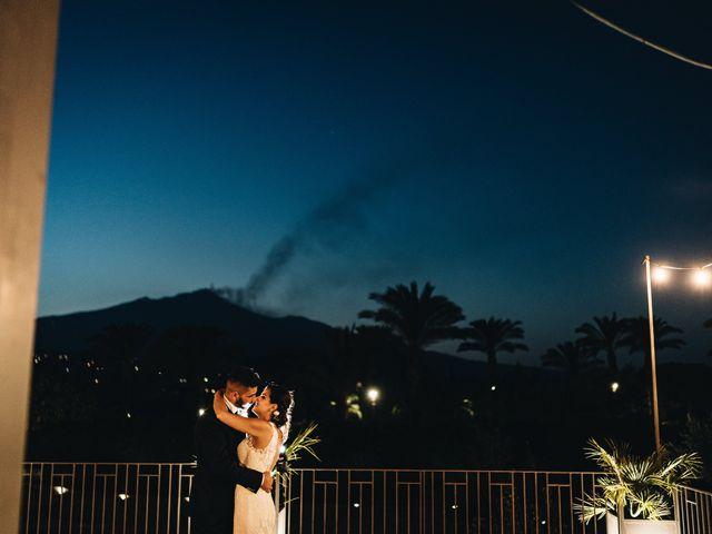 Il matrimonio di Valentina e Alessandro a Acireale, Catania 33