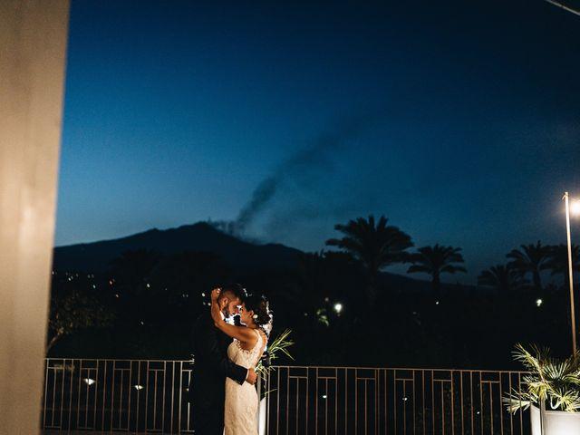 Il matrimonio di Valentina e Alessandro a Acireale, Catania 34
