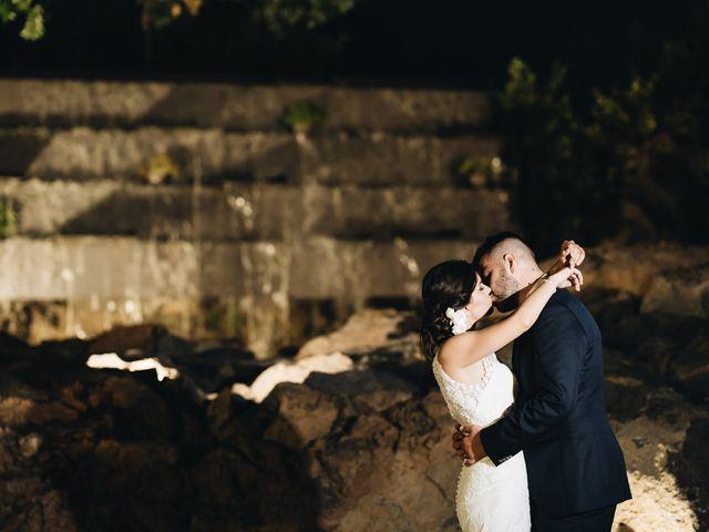 Il matrimonio di Valentina e Alessandro a Acireale, Catania 39
