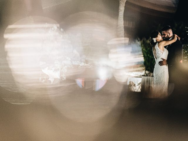 Il matrimonio di Valentina e Alessandro a Acireale, Catania 40