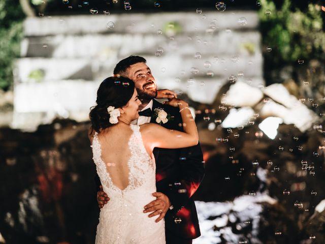 Il matrimonio di Valentina e Alessandro a Acireale, Catania 41
