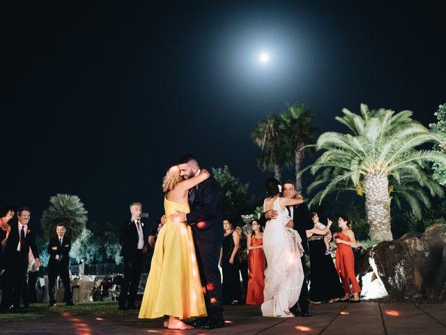 Il matrimonio di Valentina e Alessandro a Acireale, Catania 42