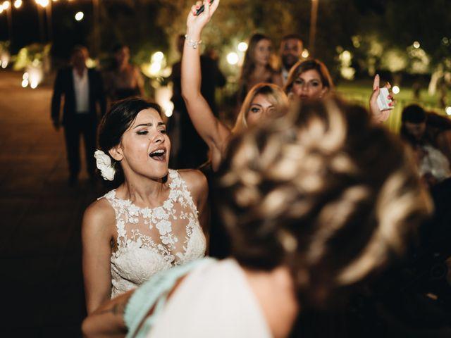 Il matrimonio di Valentina e Alessandro a Acireale, Catania 44