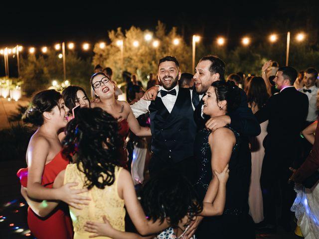 Il matrimonio di Valentina e Alessandro a Acireale, Catania 46