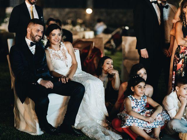 Il matrimonio di Valentina e Alessandro a Acireale, Catania 47