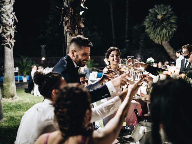 Il matrimonio di Valentina e Alessandro a Acireale, Catania 49