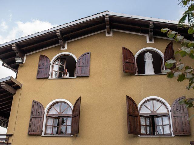 Il matrimonio di Gianfranco e Valentina a Oleggio, Novara 6