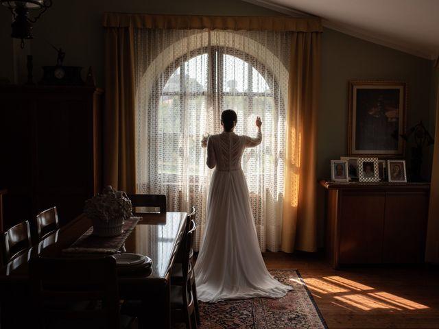 Il matrimonio di Gianfranco e Valentina a Oleggio, Novara 14