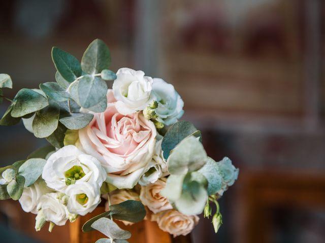 Il matrimonio di Gianfranco e Valentina a Oleggio, Novara 17