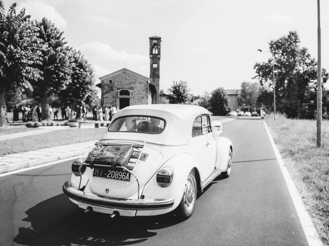 Il matrimonio di Gianfranco e Valentina a Oleggio, Novara 27