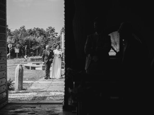 Il matrimonio di Gianfranco e Valentina a Oleggio, Novara 30