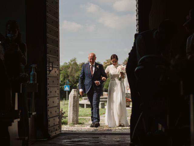 Il matrimonio di Gianfranco e Valentina a Oleggio, Novara 31