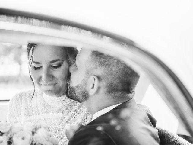 Il matrimonio di Gianfranco e Valentina a Oleggio, Novara 44